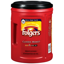 Folgers Regular Coffee