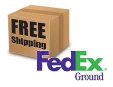 Free Shipping Select items