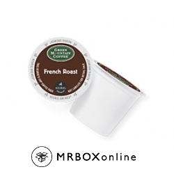 GREEN MOUNTAIN COFFEE® French Roast Coffee Dark Roast