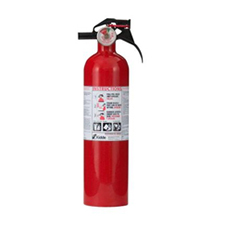 Kidde 1-A:10-B:C Fire Extinguisher