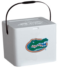 Florida Gators Foam Cooler