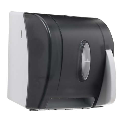Georgia Pacific Hard Roll Towel Dispenser