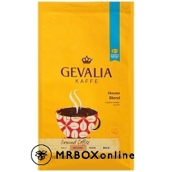 Gevalia House Blend Ground Coffee with a $525 order