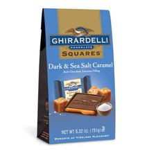 Free Gift:Ghirardelli Chocolate with a $325 order