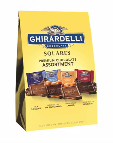 Ghirardelli Premium Chocolate Assortment with $1000 order