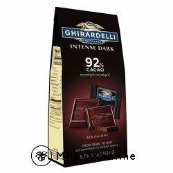 Ghirardelli Intense Dark Moonlight Mystique $1200 order