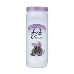 Glade Carpet and Room Lavender and Vanilla