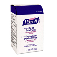PURELL Instant Hand Sanitizer NXT Refill
