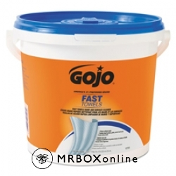 GOJO FAST WIPES Hand Cleaning Towels