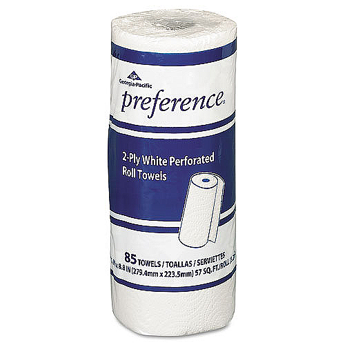 Preference Paper Towel