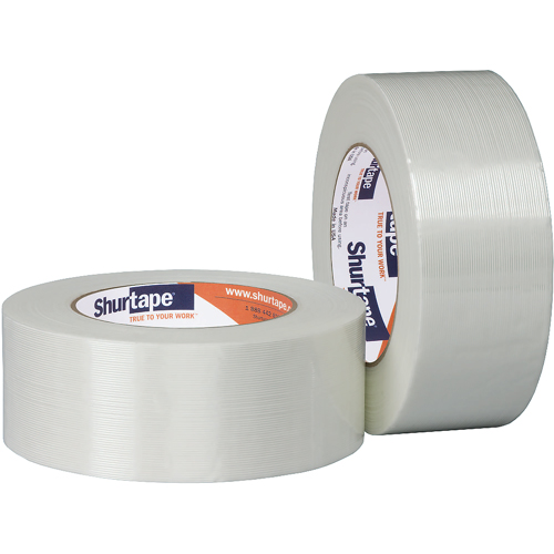 Shurtape 490 1x60yds Filament Tapes