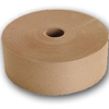 Central 140 Light Weight Kraft Gummed Tape 1x500