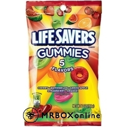 Lifesavers Gummies with a $250 order