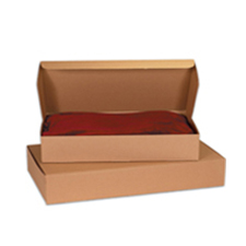 Garment Die Cut Boxes