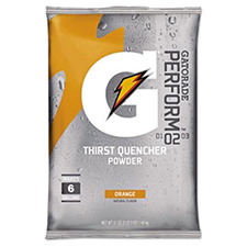 Gatorade Powder Drink Mix Orange
