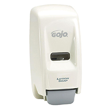 Gojo 800 Series Dispensers