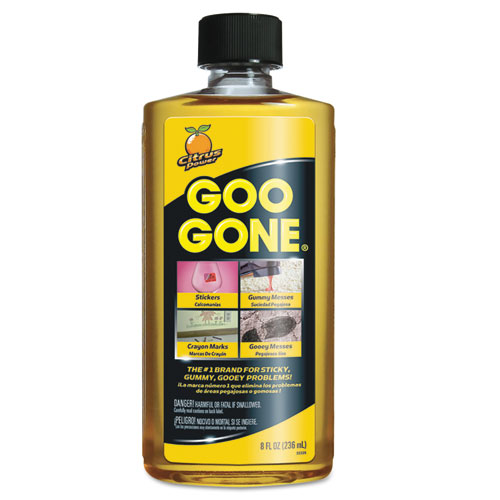 Goo Gone Original Cleaner