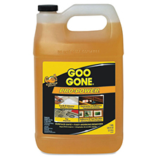 Goo Gone Pro Power Cleaner 1gal