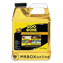 Goo Gone Pro Power Cleaner 1qt