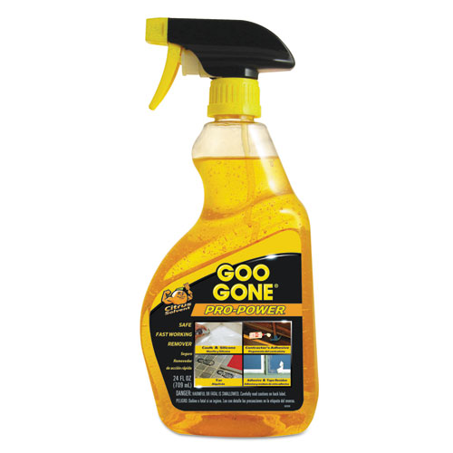 Goo Gone Coffee Maker Cleaner Msds : Cleaners & Degreasers - Janitorial Supplies - MrBoxOnline