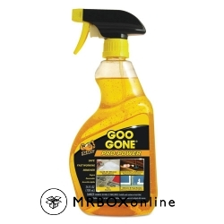 Goo Gone Power Spray Gel