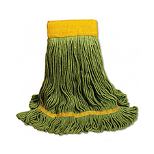EcoMop Looped End Mop Heads