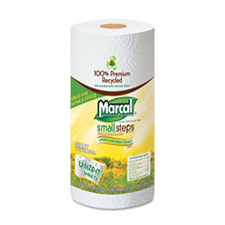 Marcal Paper Towel 140 ct