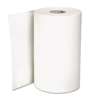 Boardwalk 8x800 White Hardroll Paper Towels