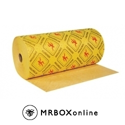 Hazmat Sorbent Roll  32x150 Heavy Duty Roll