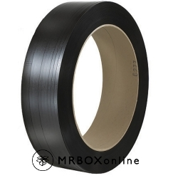 1/2x7200x600 Heavy Grade Polystrapping