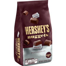 Hershey Nuggets Milk Chocolate with a $475.00 order