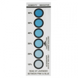 2x4 Multi Use Humidity Indicator Card