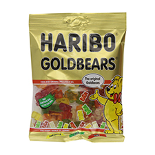 Gummy Bears with a $325 order