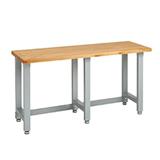 Heavy Duty Commercial Workbench