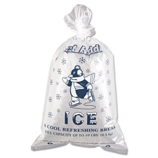 Ice Bags 10 pounds