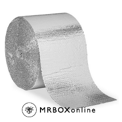 24x125 Cool Shield Bubble Wrap