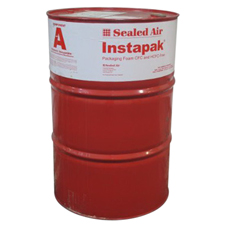 Sealed Air Instapak 55 Gallon Part A