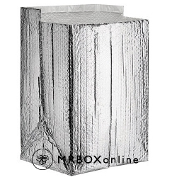 12x10x9 Cool Shield Insulated Box Liners