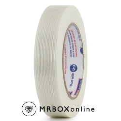 IPG 286 1x60yds Super Economy Filament Tape