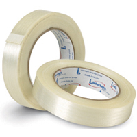 IPG 286 3/4x60yds Super Economy Filament Tape