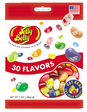 Jelly Belly with a $475 order