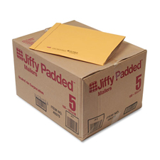 5 10.5x16 Padded Mailers
