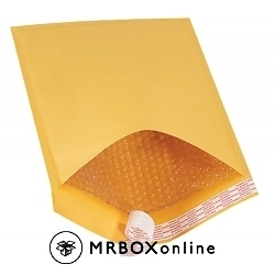 Jiffy Lite 5 10.5x16 Bubble Mailers