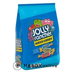 Jolly Rancher with a $225 order