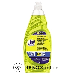 Joy Dishwashing liquid 38 ounces