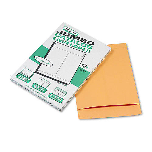 Jumbo Catalog Envelopes
