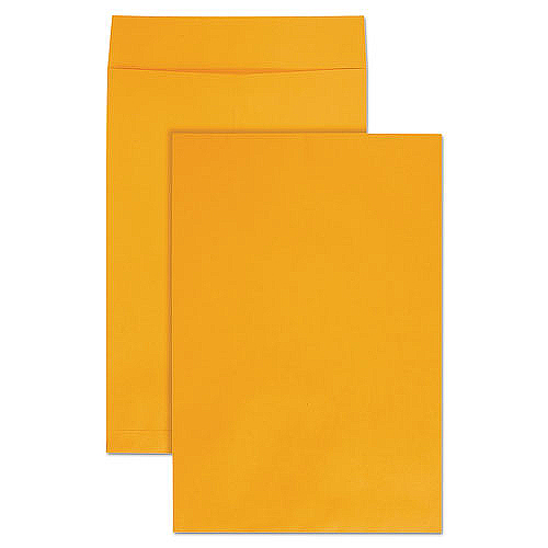12.5x18.5 Brown Jumbo Envelopes