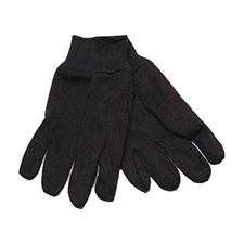 Jersey Knit Cotton Gloves