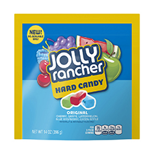 Jolly Rancher Hard Candy with an order of $325