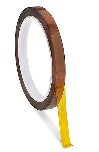 1/2x36yds Kapton Tapes
